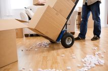 Searching for the Best Moving Company