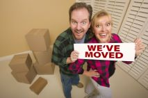 A Beginner's Guide to Moving Home -Choosing the Right Area for you