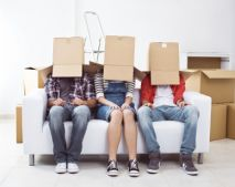 3 Steps to an Effective Packing of House Stuff