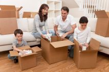 2 Steps to a Better Moving House with your Pets