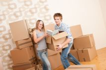 Keeping Your Move within Budget