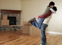 Basics to Buying a New Home
