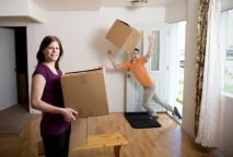 Effective Stress Reducers Before, During, and After Moving